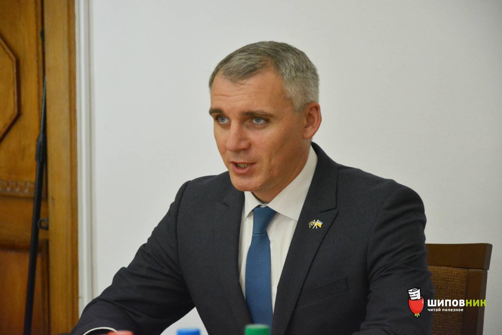 Сенкевич о желании депутатов получить по миллиону на выполнение поручений избирателей
