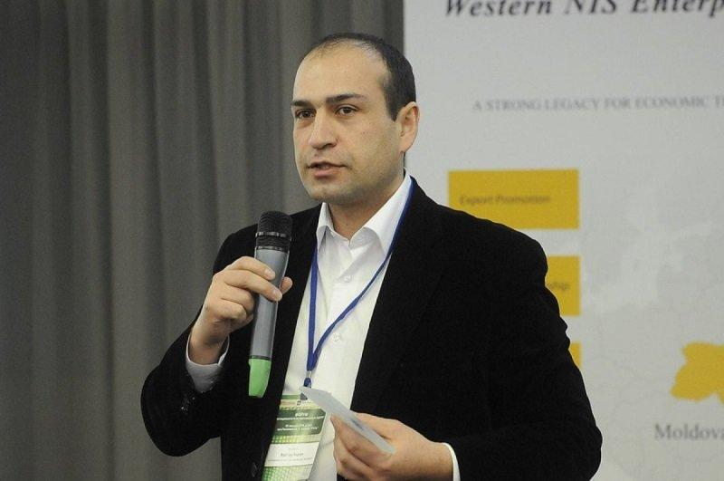 Николаевский чиновник претендует на должность гендиректора в Министерстве
