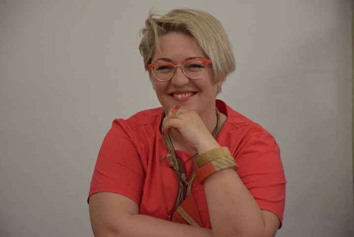 Юлия Захарова поддержала Игоря Дятлова на выборах