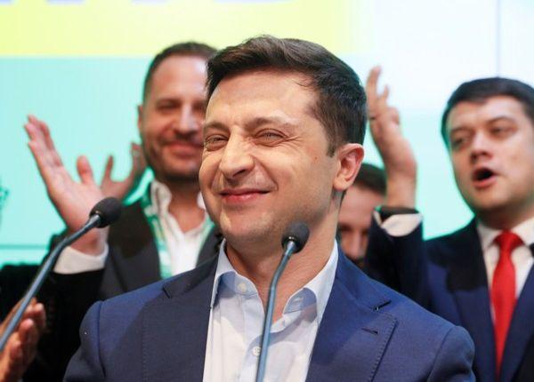 Зеленский об отпуске Сенкевича прямо перед визитом Президента в Николаев