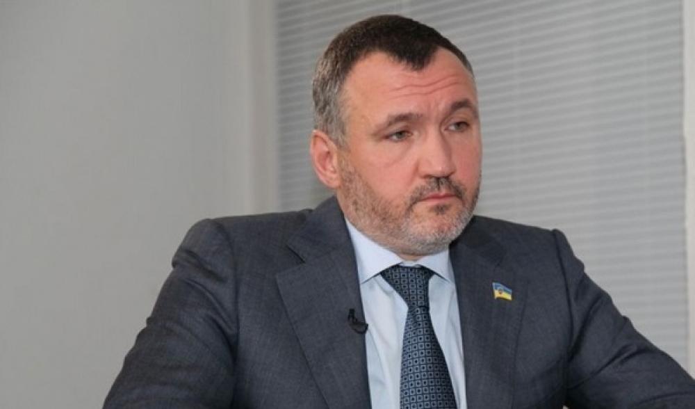 ЦИК отменила регистрацию кандидатом на выборах замсекретаря СНБО времен Януковича Кузьмина
