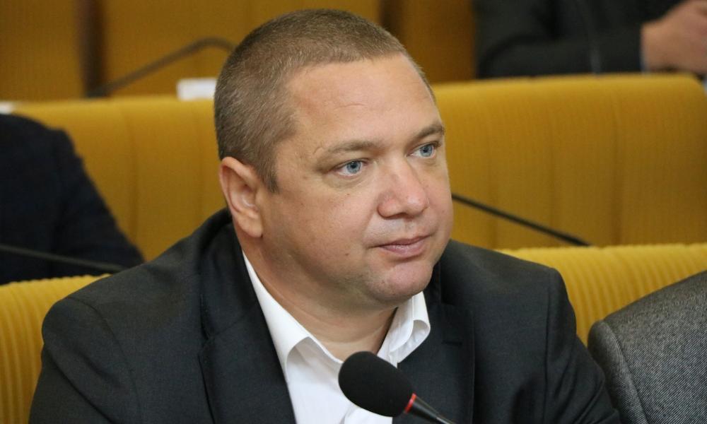 Кормышкин раздаст свою землю людям и распаюет государственную, которую арендует на Снигиревщине