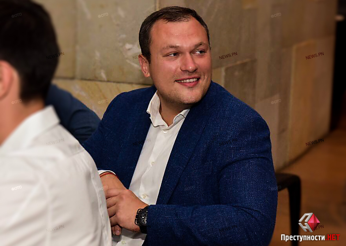Киевлянин Крейнин объяснил, что не посещал заседания николаевского исполкома из-за «умственно отсталого мэра, который ищет, где бы украсть»