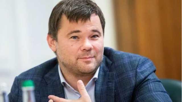 Богдан летал с Азаровым в РФ на переговоры о приостановке ассоциации с ЕС, и получил награду во время Майдана