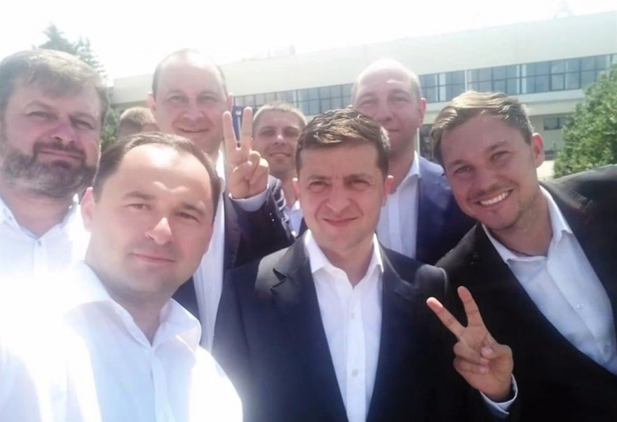«У них есть запал»: мэр Сенкевич о своей первой встрече с николаевскими нардепами