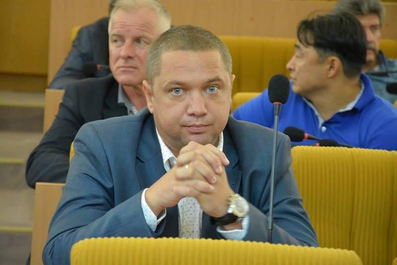 На Николаевщине власть «Слуг народа» решила отдать влияние «Оппозиции»