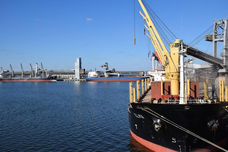 Депутаты не поддержали передачу «Ника-Тере» части акватории Бугского Лимана