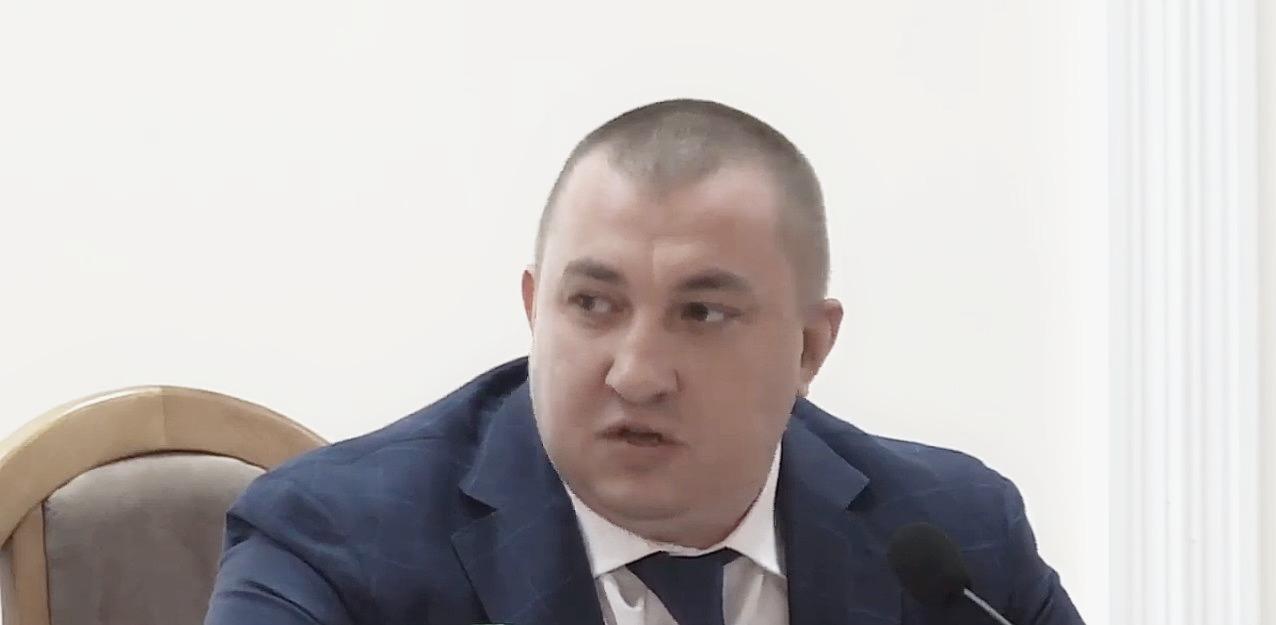 Назначен новый начальник СБУ в Николаевской области