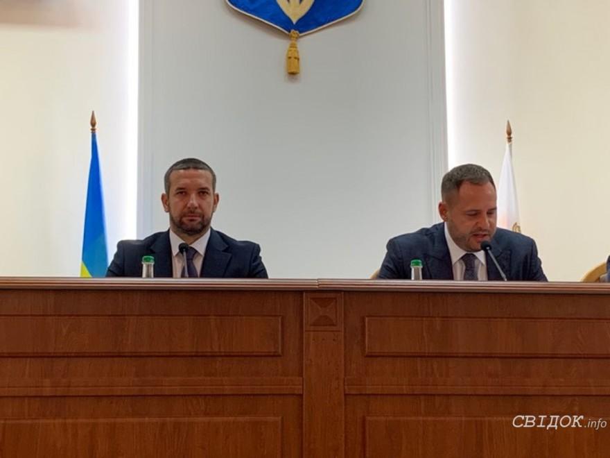 Губернатор Николаевщины рассказал, почему возглавил Николаевскую ОГА, а не Одесскую