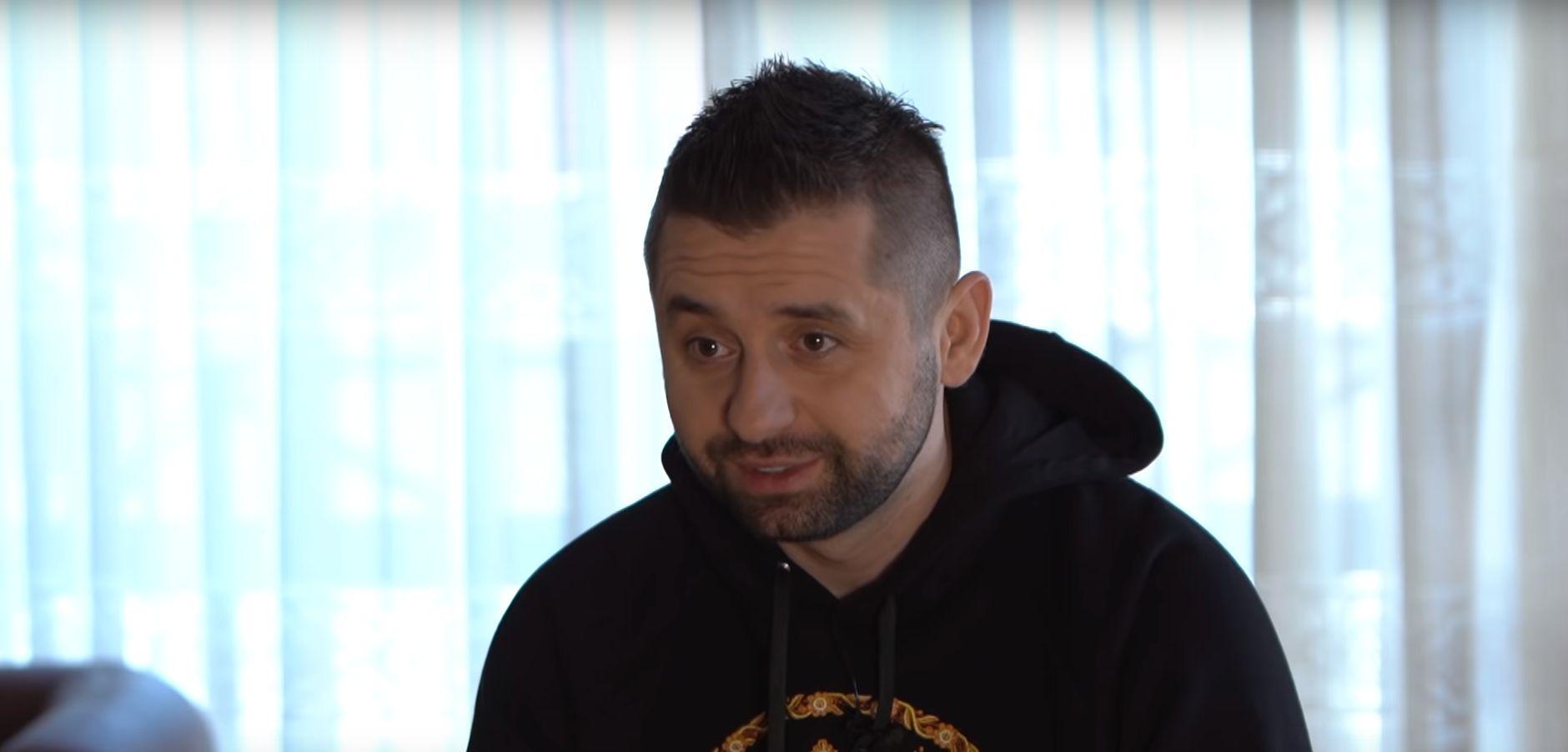 Арахамия рассказал, зачем в 2015 году поддержал кандидата в мэры Николаева Сенкевича