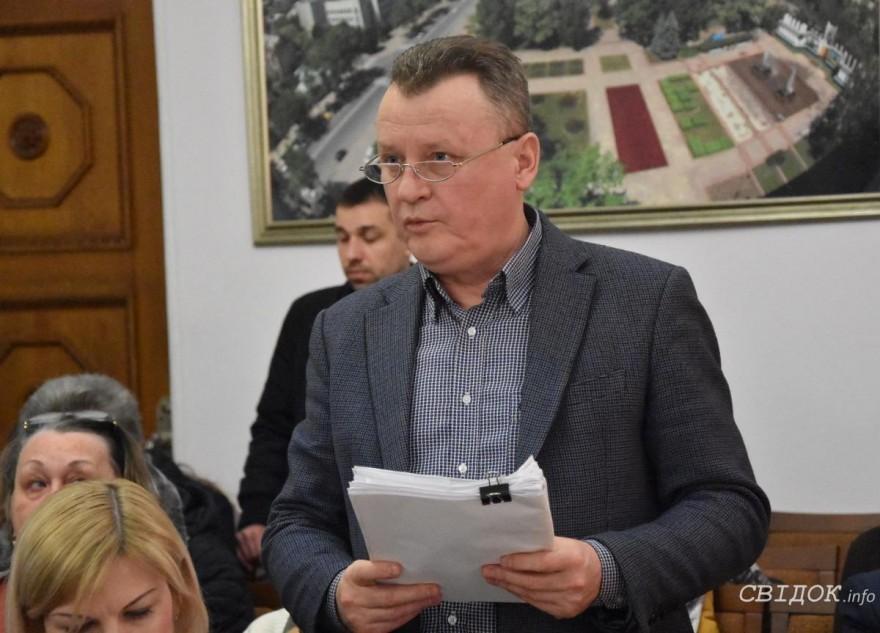 Мэр Сенкевич сократил должность зама главного архитектора Николаева