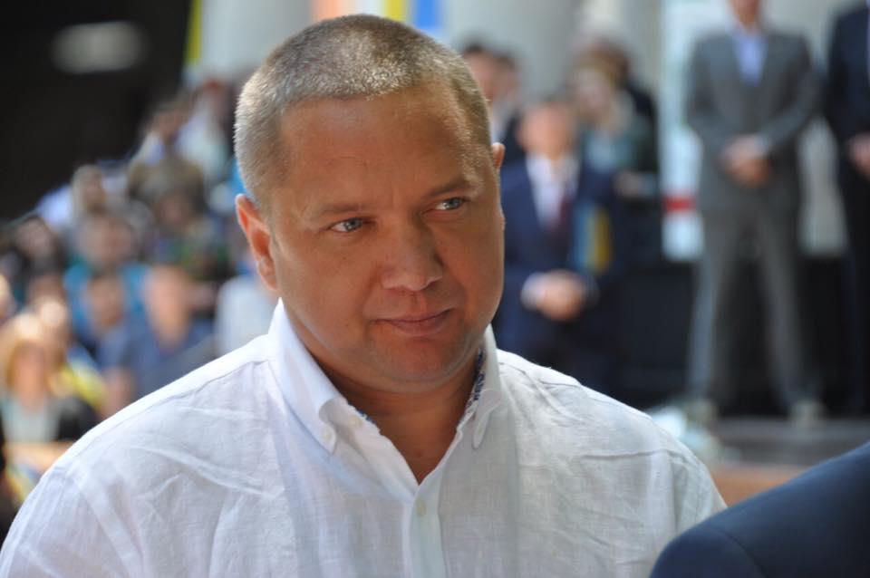 «Область может оказаться изолированной», - Кормышкин о бездействии нардепов и губернатора