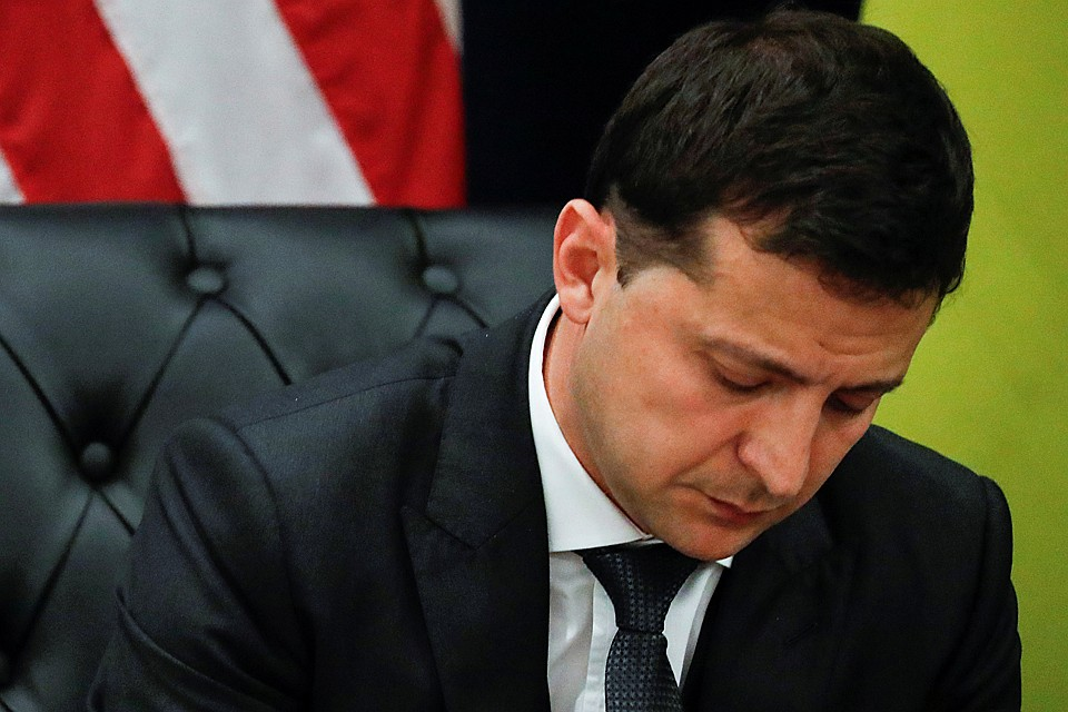 Зеленский намерен приехать в Николаев, чтобы своими глазами увидеть работу губернатора