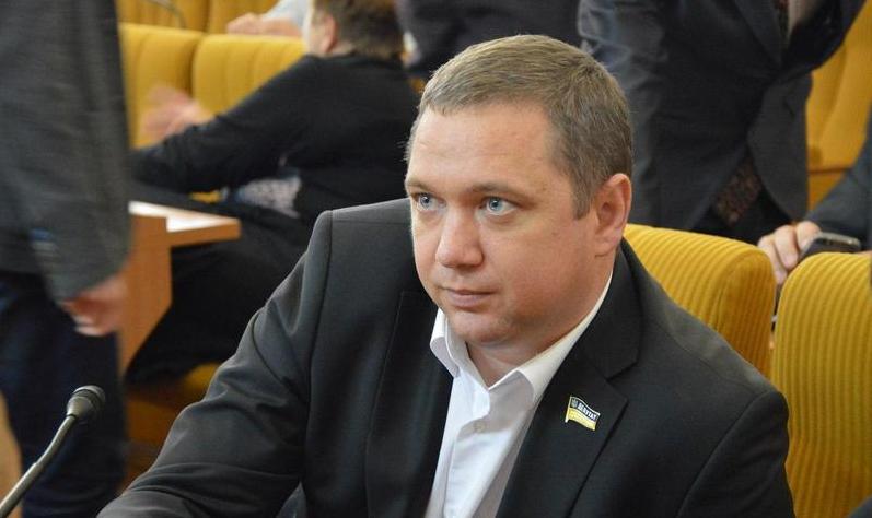 Глава «Нашего края» Кормышкин заявил, что за 4 года в Николаеве не сделали ничего, кроме Соборной площади
