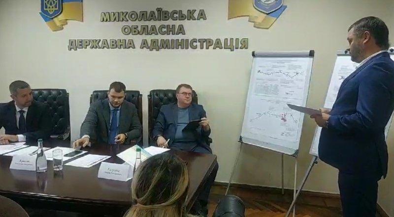 Криклий пообещал «дать старт» концессии Николаевского железнодорожного вокзала