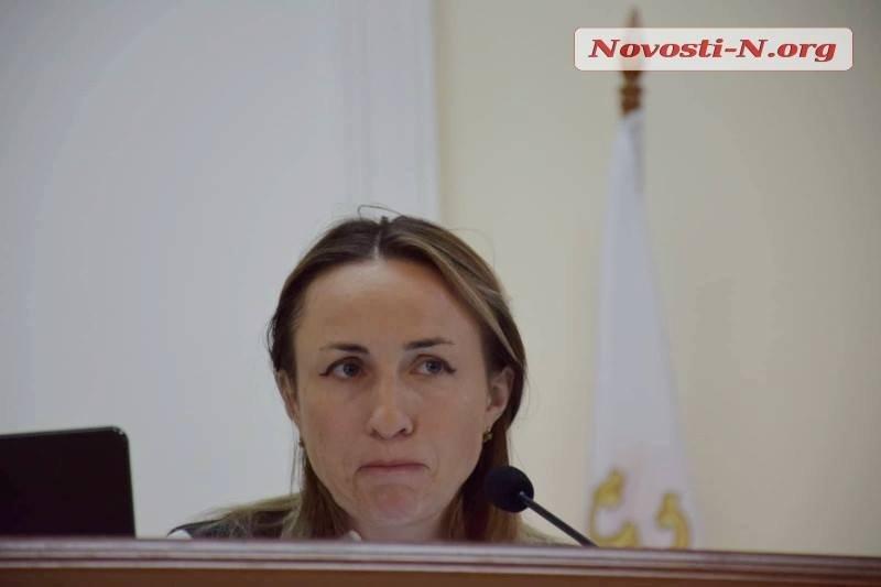 Министр инфраструктуры Криклий обвинил главу Николаевского облсовета Москаленко в популизме