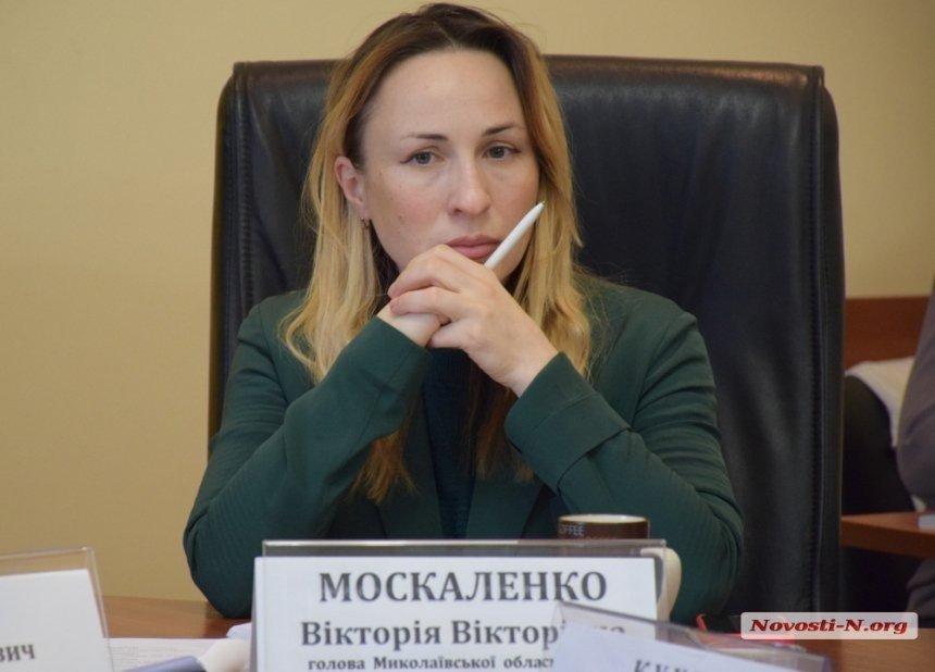 Бунт в облсовете-2: сегодня депутаты снова попытаются снять Москаленко