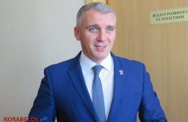 Сенкевич готов дать деньги на ремонт госдорог в Николаеве, если будет «нормальный диалог» с губернатором