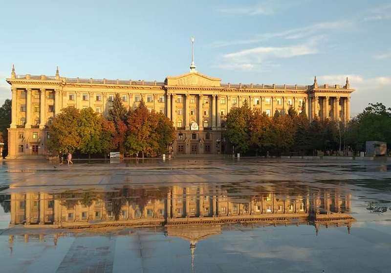 Сегодня продолжится «земельная» сессия Николаевского горсовета, стартовавшая в конце сентября