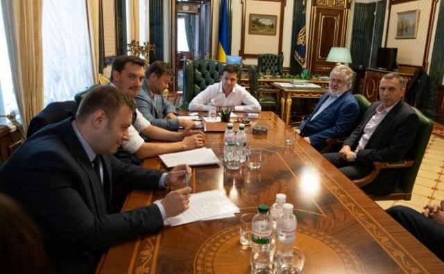 Коломойский хочет помириться с Россией за $100 млрд