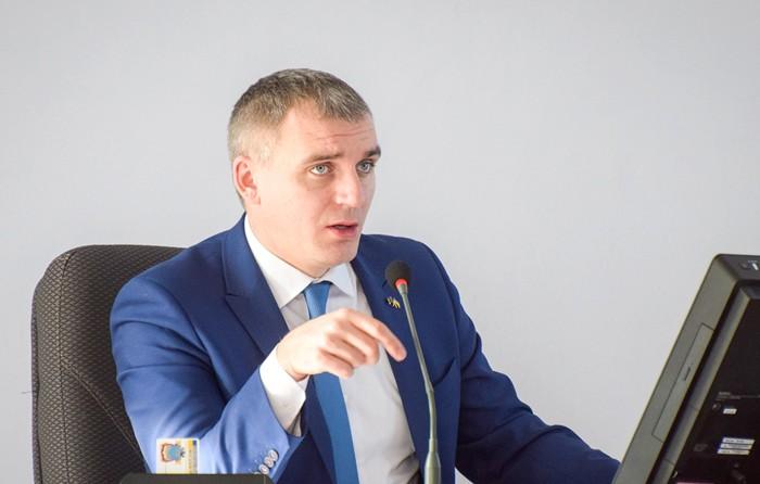 Мэр Николаева Александр Сенкевич считает, что в Украине можно легализовать проституцию