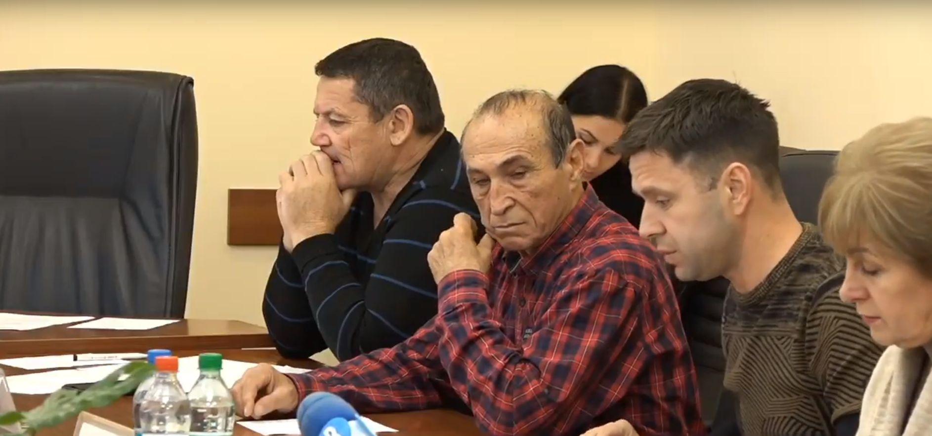Депутаты облсовета недовольны тем, что фирма Шульгача будет заниматься содержанием дорог зимой на Николаевщине