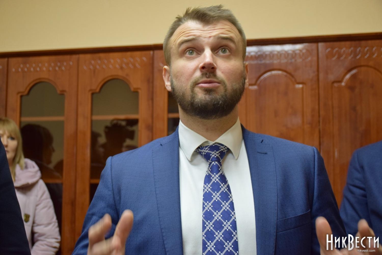 Бывший зампрокурора Николаевщины Белоус, которого СБУ уличила в схемах по вымогательству, может стать прокурором Киева