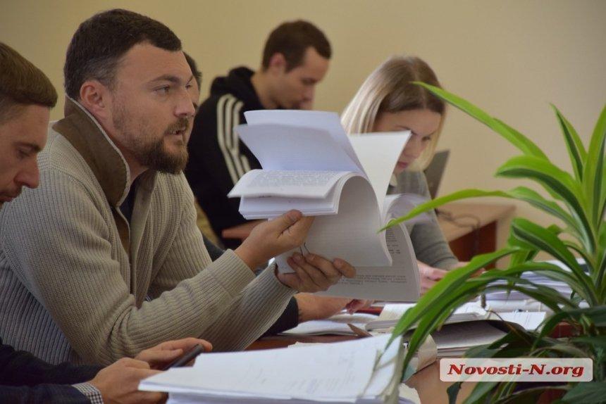 С 2015 года власти Николаева не могут решить 400 земельных вопросов простых граждан
