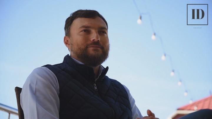 Игорь Дятлов озвучил проблему закрытости городской власти от предпринимателей