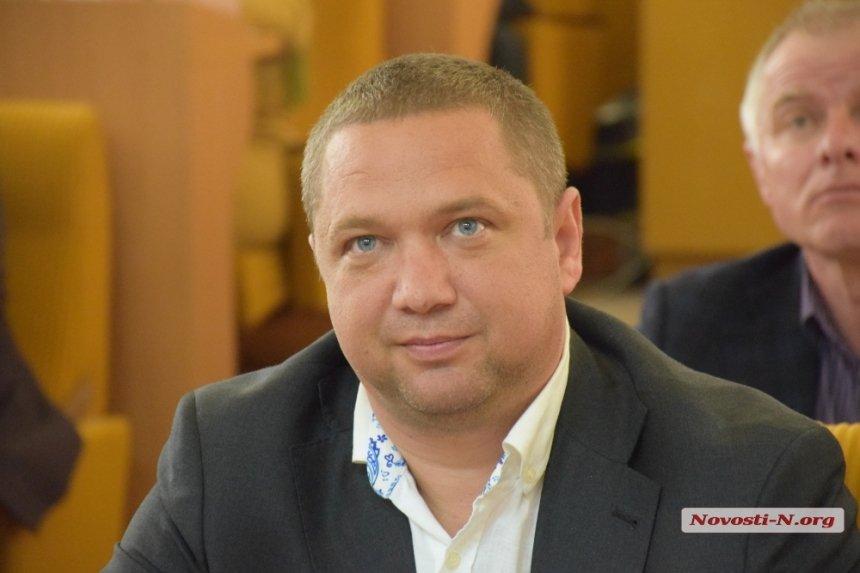 Кормышкин «сломал» систему распоряжения деньгами