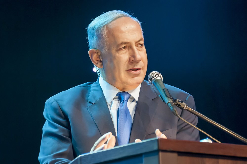 В Израиле произошел государственный переворот