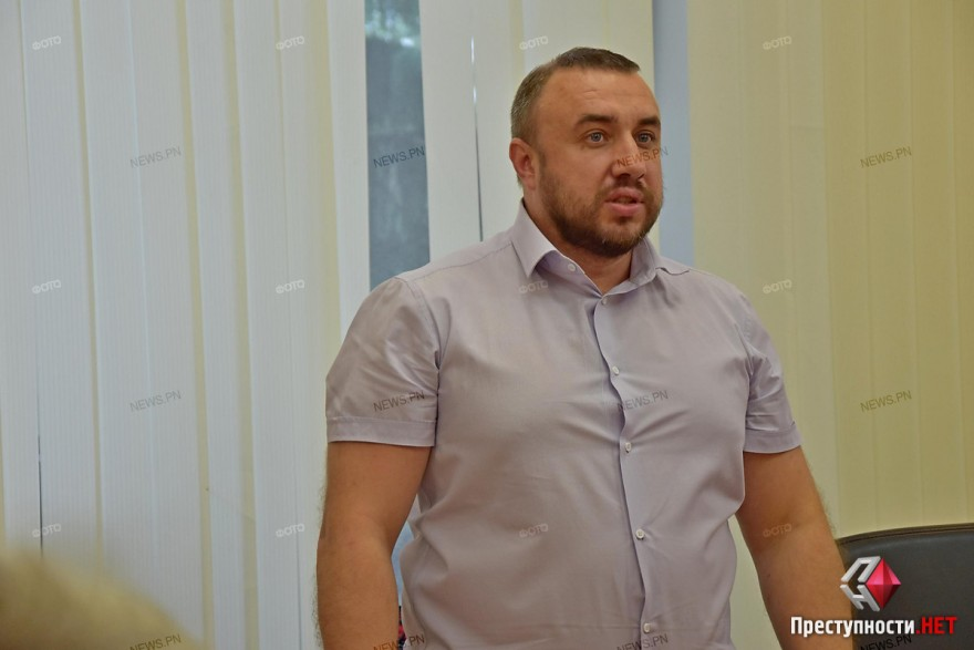 Руководитель Николаевского облавтодора уволен по результатам проверки