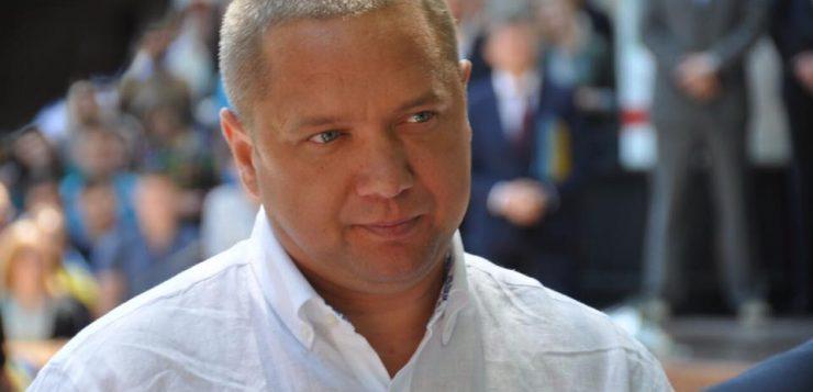 Кормышкин обратился в кабмин с требованием вернуть субвенцию на Николаевщину