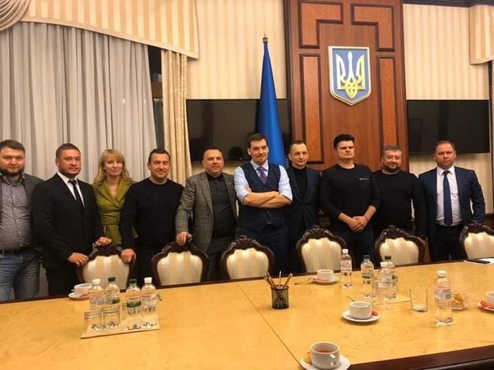 Бывший вице-мэр Николаева, который месяцами не появлялся на работе, объявился в Офисе президента