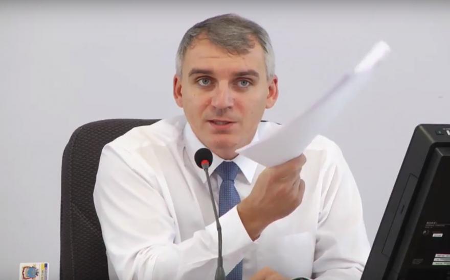 Мэр Сенкевич намерен встретиться с руководителями крупных КП Николаева