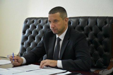 Состоится конкурс на должность руководителя аппарата Николаевской ОГА