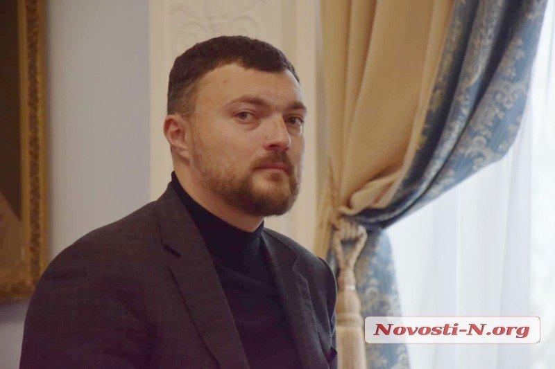 В Николаеве «Оппозиционная платформа» готова к переговорам с Игорем Дятловым
