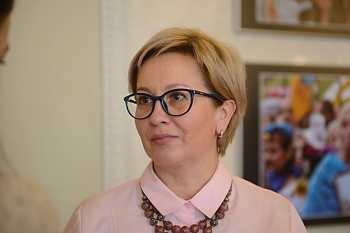«С этим связаны рояли»: замминистра культуры призвала николаевцев тщательнее выбирать кандидатов в депутаты