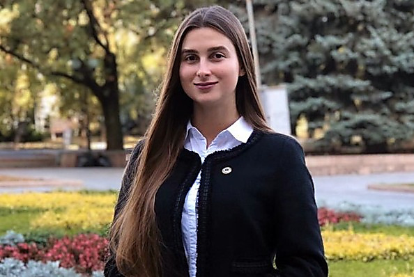Советница губернатора Волошенюк, будучи депутатом Черновицкого облсовета, пропустила все сессии после «переезда» на Николаевщину