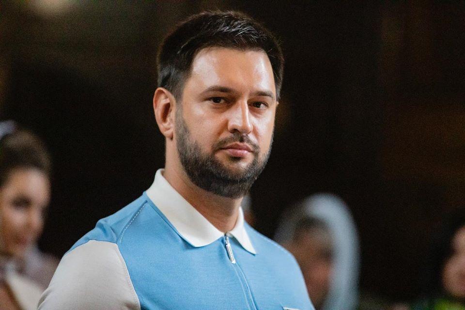Заместителем министра по вопросам реинтеграции стал экс-нардеп Макарьян