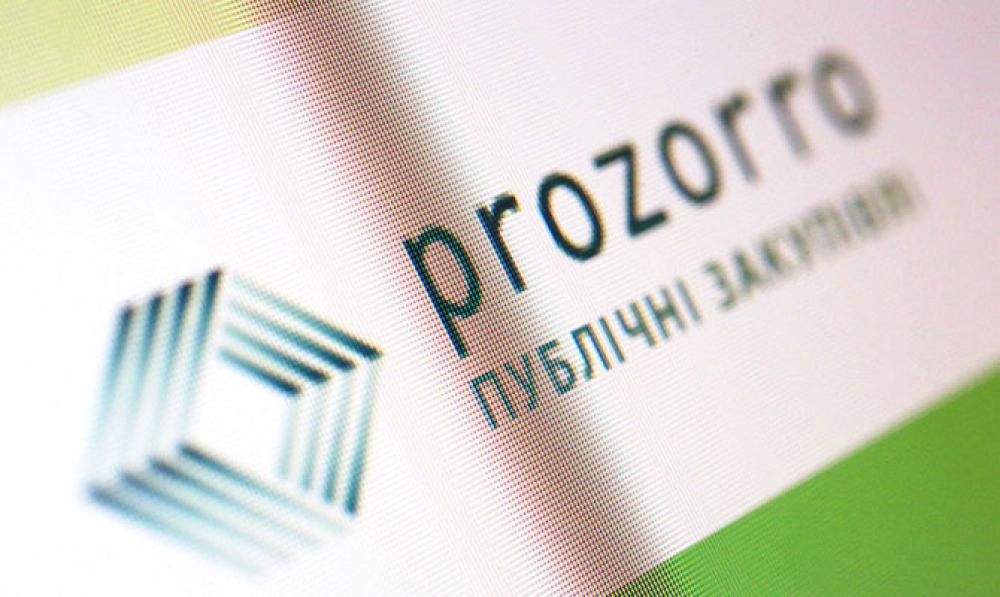 Власти Николаевщины не купили ни одного теста на коронавирус через систему Prozorro