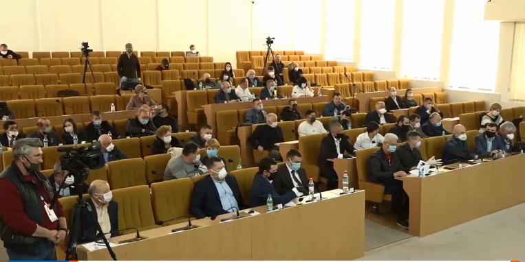 В Николаеве выделили средства на медицину, на предотвращение распространения COVID-19