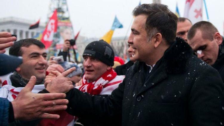 Рада может назначить Саакашвили вице-премьером уже в пятницу