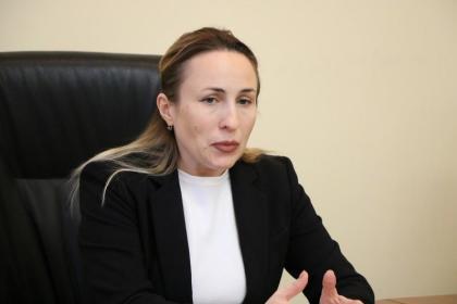 Москаленко обратилась к прокурору из-за подчиненных Стадника, которые до сих пор не перевели деньги на лечение детей