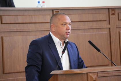 «Наш край» будет действовать иными методами», — Кормышкин назвал преступлением бездеятельность Николаевской ОГА