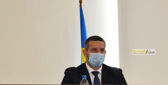 Cтадник ликвидировал советы ветеранов, экс-губернаторов и волонтеров при главе ОГА