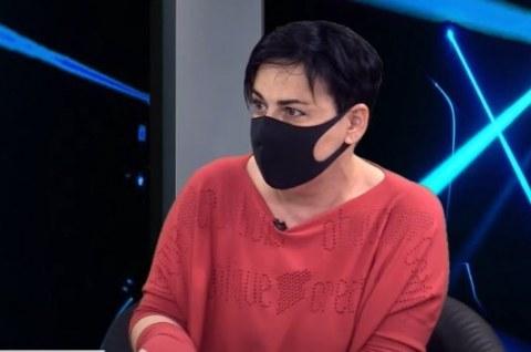Одесский депутат раскритиковала «Слугу народа» Леонова за попытку пиара на ветеранах Второй мировой войны
