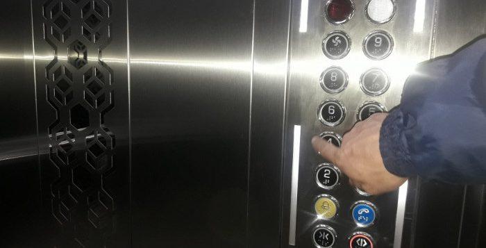 В мэрии Николаева появится современный турецкий лифт