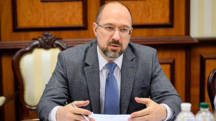 Продление карантина и запуск транспорта: что премьер Шмыгаль рассказал об ограничениях в Украине