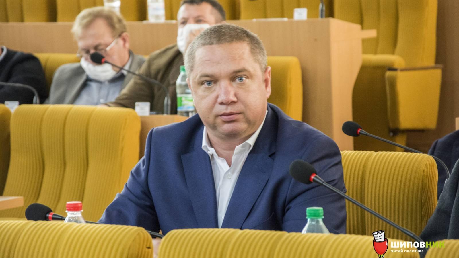 Кормышкин негативно оценил работу Сенкевича в должности мэра Николаева